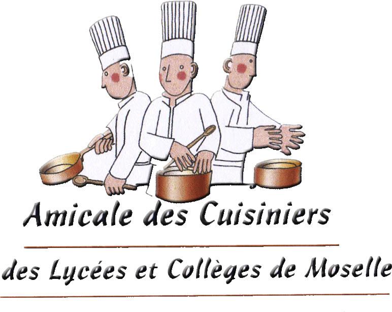 Amicale des Cuisiniers