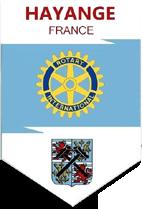Rotary Hayange